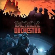 Black Orchestra 2nd ed. + Conspirator pack 1 a 2