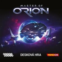 Master of Orion CZ