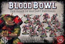 Blood Bowl (2016 edition): The Gouged Eyes - obrázek