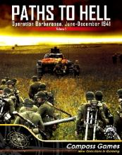 Paths to Hell - Operation Barbarossa 1941