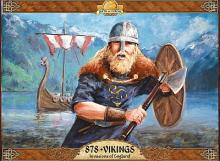 878: Vikings Invasions of England