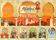 Alhambra: Special BigBox Edition