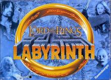 Lord of the Rings Labyrinth, the - obrázek