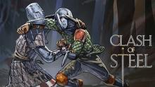 Clash of Steel: A Tactical Card Game of Medieval Duels - obrázek