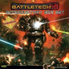 BATTLETECH PACKY