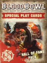 Blood Bowl (2016 edition): Blitzmania Special Play Promo Cards - obrázek