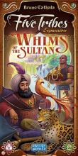 Five Tribes: Whims of the Sultan - obrázek
