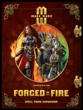 Mage Wars: Forged in Fire – Spell Tome Expansion - obrázek
