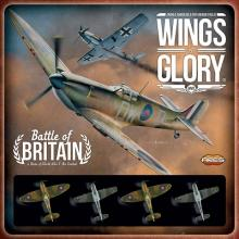 Prodám Wings of Glory WW2 Starter Set
