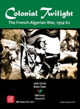 Colonial Twilight: The French-Algerian War, 1954-62 - obrázek