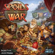 Spoils of War - nové