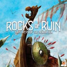 Explorers of the North Sea: Rocks of Ruin - obrázek