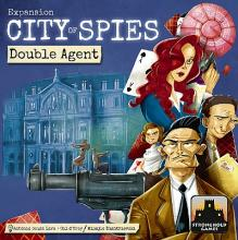 City of Spies: Double Agent - obrázek