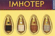 Imhotep: The Private Ships Mini Expansion - obrázek