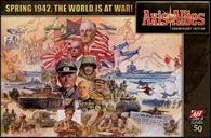 Axis and Allies: 1941 Anniversary edition