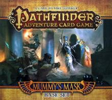 Pathfinder Adventure Card Game: Mummy's Mask all