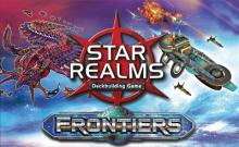 Star realms - Frontiers, Colony wars, events, hero