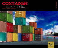 Container: 10th Aniversary Jumbo Edition