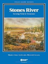 Stones River: Turning Point in Tennessee - obrázek