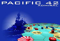 Pacific 1942 Admiral