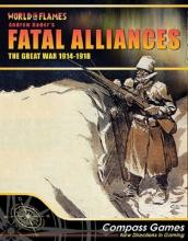 Fatal Alliances: The Great War - obrázek