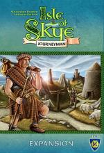 Isle of Skye - Journeyman exp.