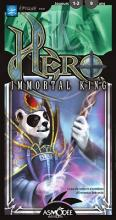 Hero: Immortal King – The Den of Dementia - obrázek