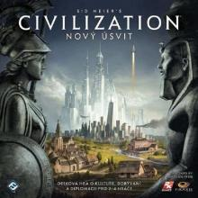 Prodám Civilization New Dawn (EN)