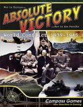 Absolute Victory: World Conflict 1939-194 - obrázek