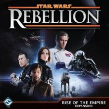 Star Wars: Rebellion – Rise of the Empire - obrázek