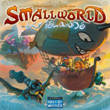 Small World: Sky Islands (nové)
