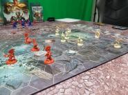 The Chosen Axes vs. Sepulchral Guard 3