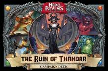 Hero Realms: The Ruin of Thandar Campaign Deck - obrázek