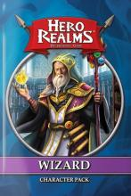Hero Realms: Character Pack – Wizard - obrázek