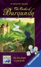 Castles of Burgundy, The: The Dice Game - obrázek