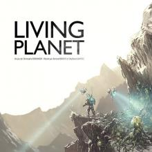 LIVING PLANET (KS Collector´s ALL-IN)