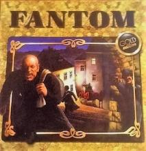 Fantom gold edition