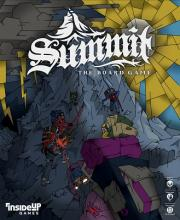 Summit: The Board Game + Yeti exp.