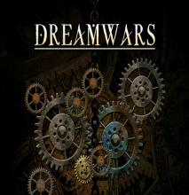 Dreamwars - steampunk RPG - komplet KS
