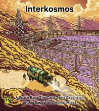 Space Race - Interkosmos