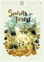 Spirits of the Forest Deluxe edition Kickstarter