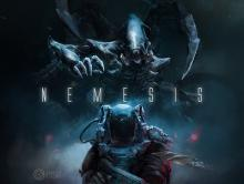 Nemesis (Kickstarter Intruder ALL-IN) + Medic