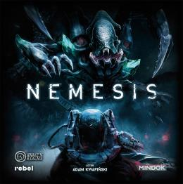 Nemesis Aftermath (KS Sundrop exclusive)