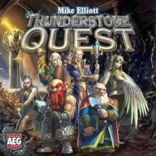 Thunderstone Quest: At the Foundations of the Worl