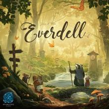 Everdell - KS Collectors edition