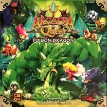 Arcadia Quest - Poison dragon
