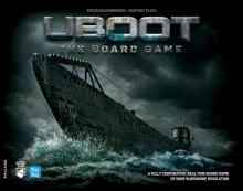 UBOOT: The Board Game - obrázek