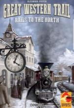 Great Western Trail: Rails to the North - obrázek
