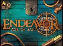 Endeavor Age of Expansion KS edice