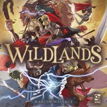 Wildlands vč. miniexpanze The Thorns & the Roses